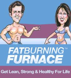 Fat Burning Furnace logo