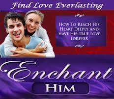 Enchant Him banner