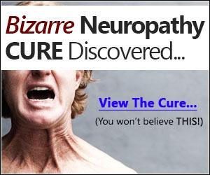Cure Neuropathy