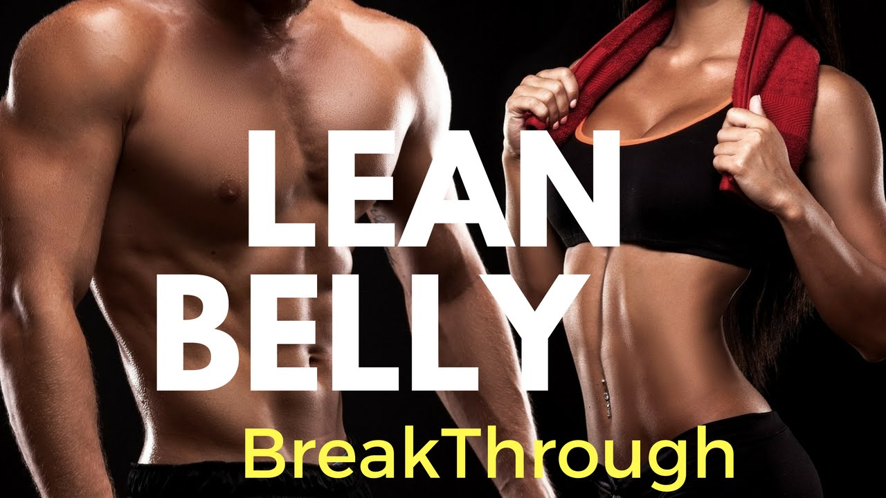 Lean Belly Breakthrough By Bruce Krahn