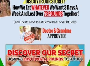 1 hour belly blast diet PDF