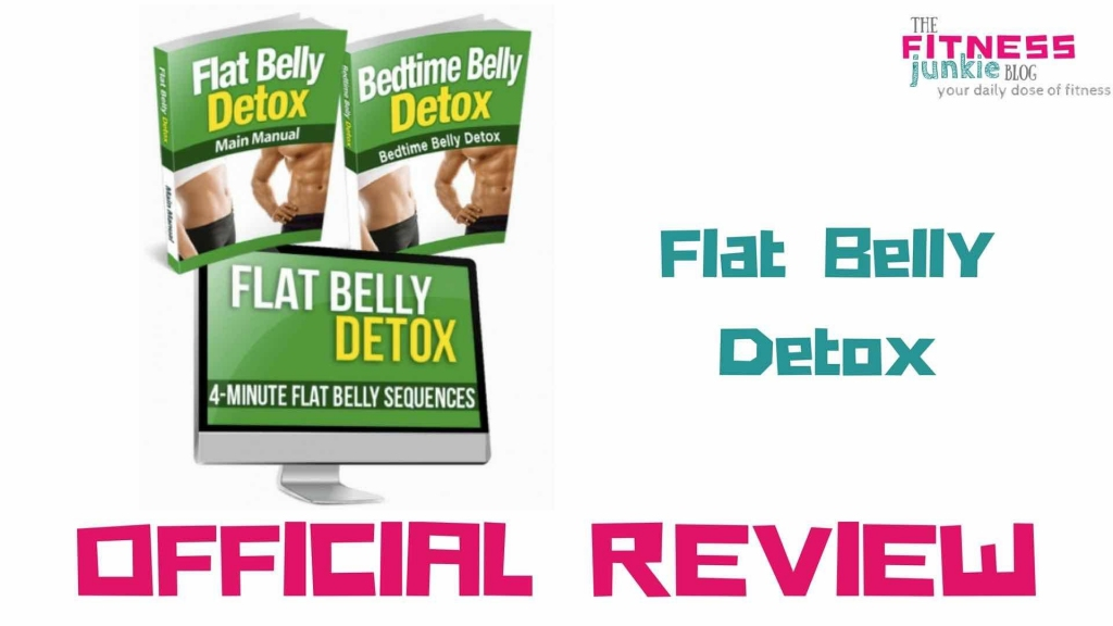Flat Belly Detox Reviews