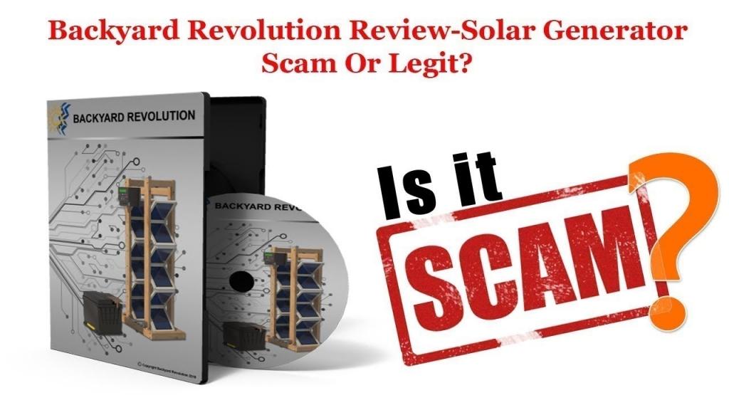 backyard revolution system reviews